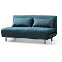 Bâti de sofa plié par loisirs fonctionnels de meubles de salle de séjour de tissu