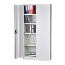 Le Classement de Meubles de Dossier de Bureau de Structure Métallique Usine le Cabinet de Stockage en Métal