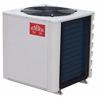 alto calentador de agua eficiente del cambiador de calor del shell 200L y del tubo
