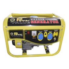 Бензиновый Генератор 2000W 2kw 50Hz 220V GX160 Двигателя