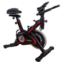 Vélo de recyclage de rotation magnétique de nouveau d'exercice vélo stationnaire d'intérieur de forme physique