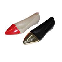Красивейшая конструкция для ботинок PVC женщин вскользь