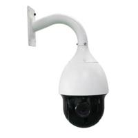 Водоустойчивая камера IP обеспеченностью CCTV купола скорости иК 1080P