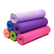 Esteira de Yoga e dos Esportes do PVC por Atacado