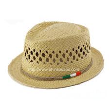 Шлем лета бумаги сторновки людей способа (SH006KWH)