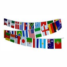 Banderas Nacionales Pequeñas