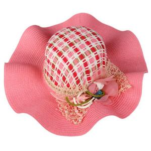 Venta al por mayor del casquillo de Sun de las nuevas del diseño mujeres calientes de encargo de la manera