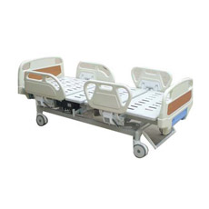 Cama de hospital eléctrica de función triple Thr-Eb312