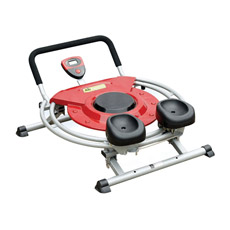 Ab Exceed Exerciser (DJ-XJ-8006A)