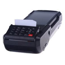 Fabricante da impressora de sistema sem fio da posição do móbil com fábrica/fabricante de GPRS/WiFi/RFID/Fingerprint