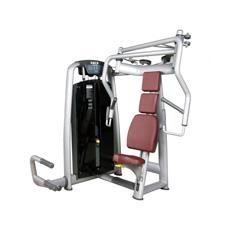 Imprensa no Peito Sentado TZ-6005 Equipamentos de Fitness Comercial para Venda