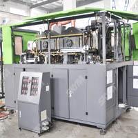 Machine de soufflement (1-5L)