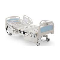 Cama médica elétrica de cinco funções do raio X