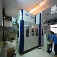 220L Plastic Blow Molding Machine (YJBA120-220L)