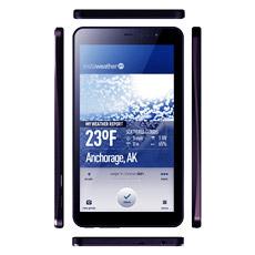 PC du Comprimé 3G avec L'écran de 10 Pouces et la Mémoire 16GB
