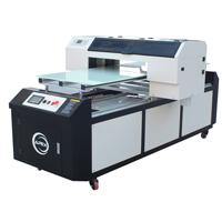 Preço Flatbed UV da impressora (MT-FPM1-UV)
