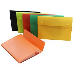 Pasta de arquivo de suspensão de papel pesado