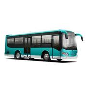 JAC City Bus