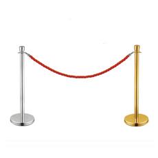 Barreira de Segurança de Tulip Metal Cerca de Estacionamento Esgrima para Eventos e Festa