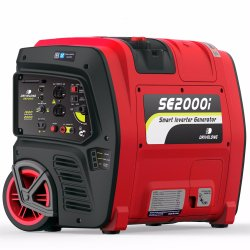 Home Use 2kw / 2kVA Small Portable Gasoline / Petrol Power Generator
