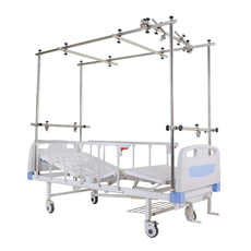 Cama Ortopédica de Tração (SK-MB114)
