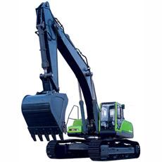 CE Excavator 1.5 к 45ton Crawler Excavator Xcg210LC-8b