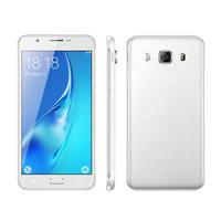 Smartphone du faisceau 3G de la quarte Mtk6580, 5.5 téléphone mobile d'écran de pouce HD avec 8g Memoy (J7)