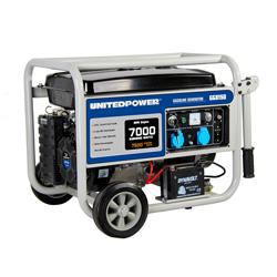 Générateur d'essence à essence / 2000W / 2kw / 2.5kw / 3kw Elemax Petrol Generator