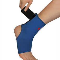 Soporte del protector del tobillo del neopreno (QK AN01)