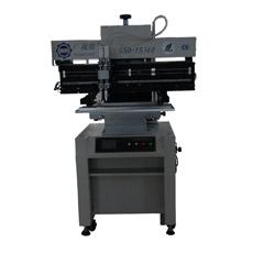 Tecnologia de montagem em superfície SMT Screen Printer