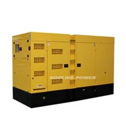 20 кВА ~ 180kVA Deutz Тихая дизель-генератор двигателя с CE / SONCAP / Ciq утверждении