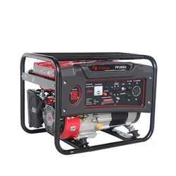 2kw Gasoline Generators Set (New Model)