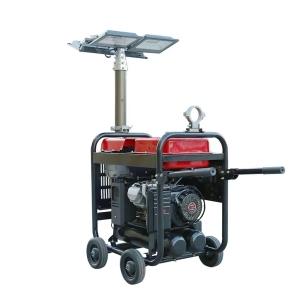 Pompe professionnelle de pression de l'essence Fy-B0011