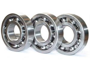 Высокий стандарт имеет шаровые подшипники паза фабрики глубокие/подшипник мотора (6203 ZZ/6203 2RS)