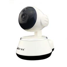Беспроволочная видеокамера IP Suriveillance WiFi PTZ обеспеченностью для домашней обеспеченности