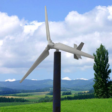 2015 Hot popular Sale Wind Generator System 2kw e 3kw