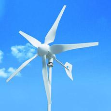 1kw Wind Turbine Generator (HY-1000L-48V)
