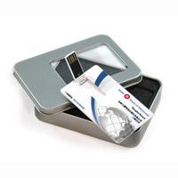 Disco de Destello Formado Tarjeta del USB del Mecanismo Memoria USB