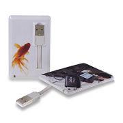 USB de Tarjeta (HXQ-C012)