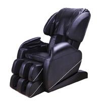 Cuerpo Shiatsu Reclinable Eléctrico Bluetooth Music Massage Chair