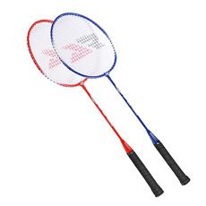 Raquete de Badminton de Alumínio de Projeto Novo de Alta Qualidade