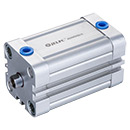 ISO21287 Pneumatic Cylinder (ADN Series)