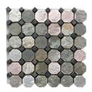 Slate Stone Mosaic Patterns
