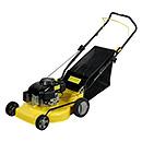 18h50 Robot Mower Hay Mower