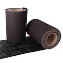 Resharping Aluminum Oxide Grinding Tool Sand Belt