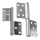 OEM Stainless Steel Door Hinges