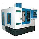 High Precision Machine Center