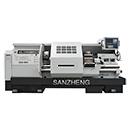 CNC Lathe Machine Tool