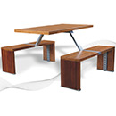 Dining Room Table with Chair Sets