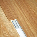 MDF T-Molding with Flooring Accessory